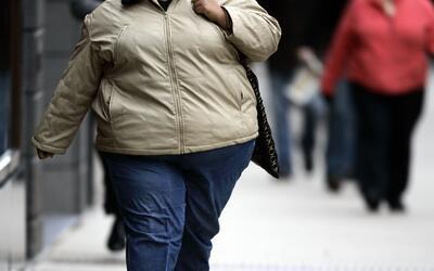 Estudio revela que el aumento de peso disminuye la motivación para poner...