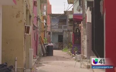 Barrio de La Perla en San Juan quiere cambiar su historia