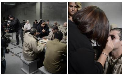 Detrás de cámaras 'El Chapo': Así fueron las grabaciones de Joaquín Guzm...