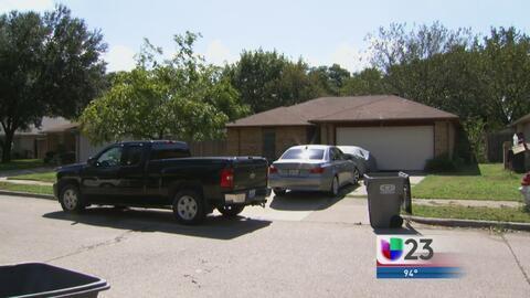 Arrestan a un hombre cuyo perro mordió a una mujer en Balch Springs