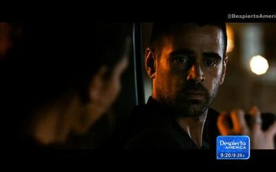 DEAD MAN DOWN (PELICULA)