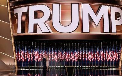 Una convención republicana que pasará a la historia
