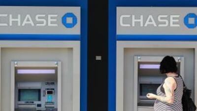 JPMorgan Chase obtuvo un beneficio de $1.02 por acción.