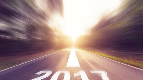 Predicciones mundo 2017
