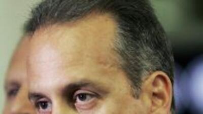 El congresista republicano Mario Díaz-Balart presentó la semana una prop...