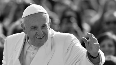 Frases que nunca esperaría en la boca de un Papa