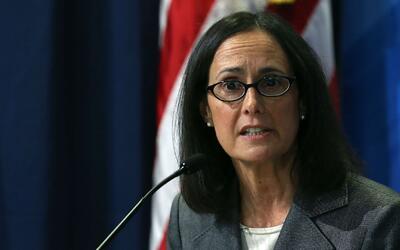 Procuradora Lisa Madigan realizó una cumbre en la que se habló de inmigr...