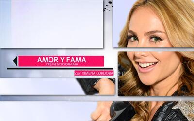 Ximena dará los mejores consejos de pareja en 'Amor y Fama, ¡Tremendo Dr...