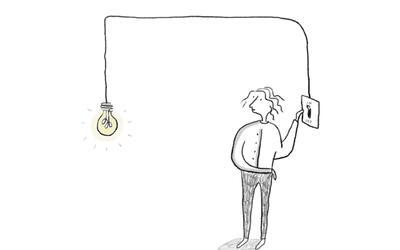 Pequeños hábitos, grandes impactos: Apágalo