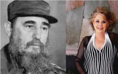 Fidel Castro, su vida amorosa fue tan dinámica como secreta, descubre la...