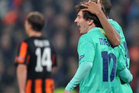 Barcelona se impuso por 1-0, con global de 6-1, y sólo espera al Real Ma...