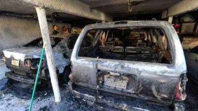 La oleada de incendios ha causado al menos $350 mil millones en pérdidas.