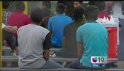 Crisis de los niños de la frontera