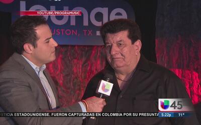 Fito Olivares y sus cumbias llegan al Uforia Lounge