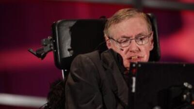 Stephen Hawking aseguró que el futuro del ser humano no está en la Tierr...