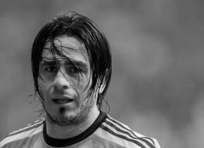 Mauro Rosales se entrena con FC Dallas.