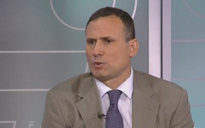 José Daniel Ferrer: no podemos concentrarnos en que desde el exterior va...