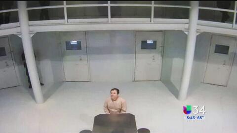 Abogados de 'El Chapo' afirman que está siendo torturado