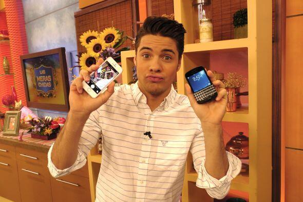 ¡Vaya, vaya! Bueno, dos celulares siempre son una mejor opci&oacut...