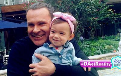 #DAelReality Babies Edition: Michelle aprende de su papá y se divierte c...