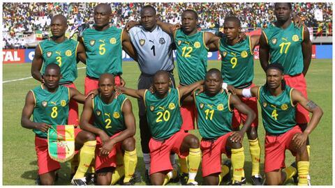 Camerún no gana el torneo desde 2002 y probablemente no lo ganar&...