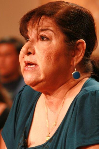 Silvia, la demandada, le pidió dinero a Gladys porque perdi&oacut...