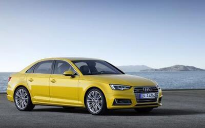 Audi presentó la nueva serie de uno de los modelos más vendidos de la ma...