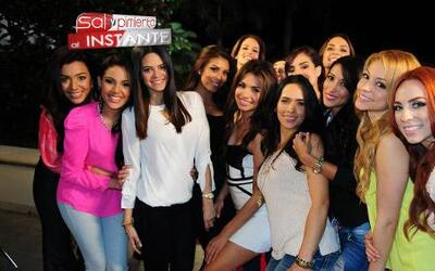 SYP Al Instante: ¿Quién ganará el 'queen room' de Nuestra Belleza Latina?