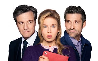 Bridget Jones está de regreso...
