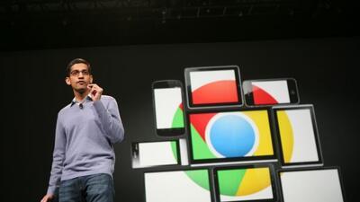 Con la nueva actualisación de Chrome, Google siempre está escuchando.