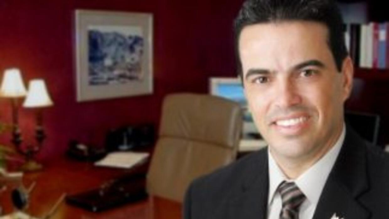 IgnacioVeloz Arroyo, de 43 años es residente en la localidad puertorriqu...