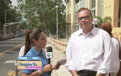 Profesor de Derecho del recinto de Río Piedras afirma que la huelga de l...