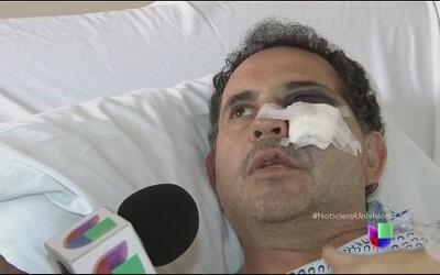 Periodistas fueron brutalmente agredidos en México