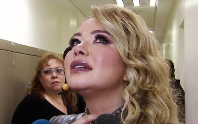 La salida de Chiquis de Va Por Ti le sacó lágrimas a la hija de la 'Diva...