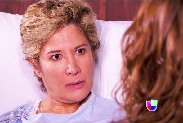 Cuando Alexa le reveló su romance con Armando dio el grito en el...