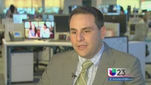 Propone arrestar a deportados que regresen a FL