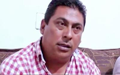 Cuñado del periodista mexicano secuestrado en Michoacán relata cómo ocur...