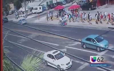 Caos vial y tráfico por el Austin City Limits