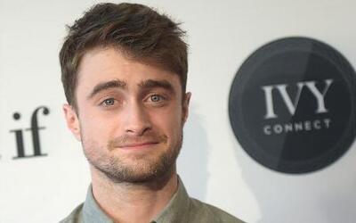 Daniel Radcliffe se somete a revisiones cardíacas con regularidad