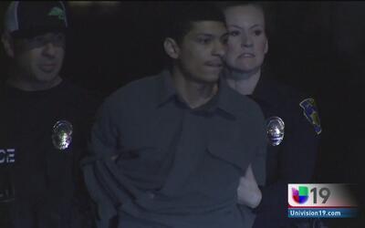 Arrestan a joven de Lodi en conexión con un tiroteo