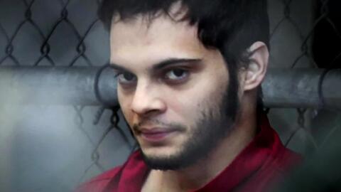 Autor del tiroteo en aeropuerto de Ft. Lauderdale es declarado mentalmen...