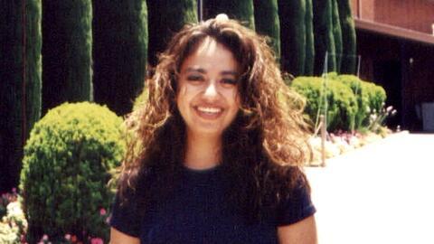 Diana Raquel Rojas tenía 27 años de edad cuando desapareci...