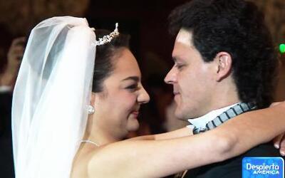 La boda de la hija de Pedro Fernández en México