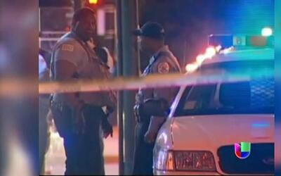 Violencia en Chicago deja seis muertos y 11 heridos
