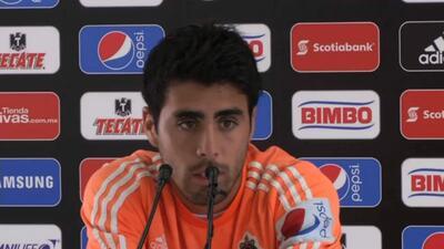 """Néstor Vidrio: """"Nos falta, fuimos superados por Cruz Azul"""""""