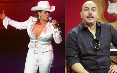 Lupillo Rivera: 'Nunca existirá otra Jenni Rivera. Nadie la va a poder r...