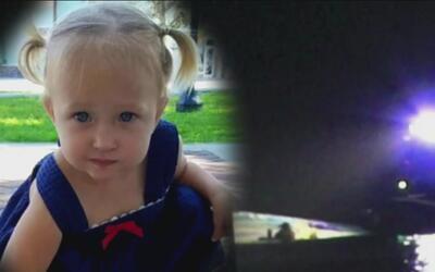 Niña de dos años es tragada por las aguas de Florida y sobrevive