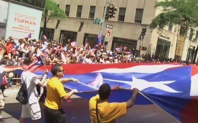 Goya retira su patrocinio al Desfile Nacional Puertorriqueño