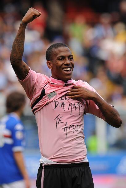 Los de Palermo de principio a fin dominaron el partido.