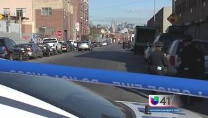 Trabajador y adolescente impactados por balas en Brooklyn